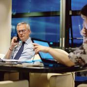 Crise économique: une nuit de vidéoconférence européenne et au bout, l'échec