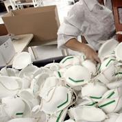 Coronavirus: les collectivités territoriales scandalisées par l'État qui réquisitionne leurs masques