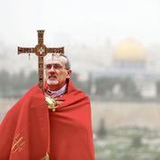 Fêtes pascales historiques à Jérusalem