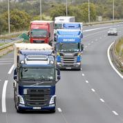 Les transporteurs appellent l'État à l'aide pour éviter des faillites en série