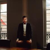 La nouvelle vie de Matthieu Pigasse à la tête de la banque Centerview à Paris