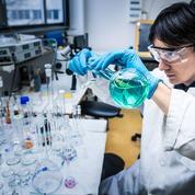 Fabrications de gel, de masques: les grandes écoles et universités se mobilisent