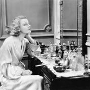 Le maquillage, remède à la mélancolie?