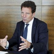 Geoffroy Roux de Bézieux: «Il faudra se poser la question des RTT et des congés payés»