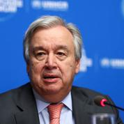 À New York, le siège de l'ONU menacé de paralysie par le coronavirus