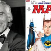 Décès de Mort Drucker, le caricaturiste iconique de Mad Magazine