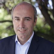 Coronavirus: les propositions du député LR Olivier Marleix pour renforcer l'industrie française