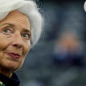 Comment Christine Lagarde brise les tabous de la Banque centrale européenne