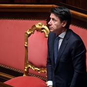 Crise économique: Rome salue les petits pas de la solidarité continentale