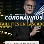 Le coronavirus va-t-il tuer les PME et TPE?