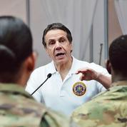Coronavirus: New York débordée par l'épidémie