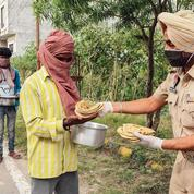 En Inde, leconfinement aggrave la pauvreté à grande vitesse