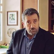 Spyros Papadopoulos, l'acteur grec qui parle sans filtre