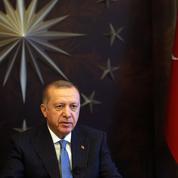 Covid-19: le virus provoque des remous au sein du pouvoir turc