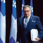 Coronavirus: Horacio Arruda, l'épidémiologiste boute-en-train qui rassure les Québécois