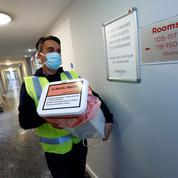 «Les hôtels Covid-19 doivent éviter les contaminations au sein du foyer familial»