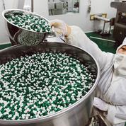 Quand l'Occident renonçait à produire ses propres médicaments