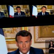 Benedetti: «Macron a su tenir compte des critiques»