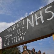 Au Royaume-Uni, le National Health Service en première ligne contre le coronavirus