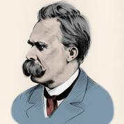 «Tant mieux si certains people ont le loisir de relire Nietzsche»