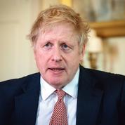 Coronavirus: Boris Johnson, guéri, espère un «état de grâce»
