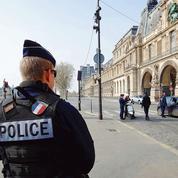 Ordre public, santé: la crainte des forces de sécurité sur la durée du confinement