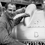 Stirling Moss, un pilote de la trempe de Nuvolari selon Enzo Ferrari