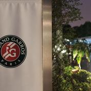 À côté de Roland-Garros, le tennis français ouvre ses portes aux malades