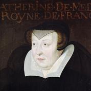 Catherine de Médicis: revoici la reine noire