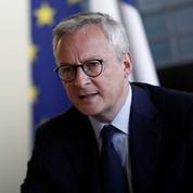 La France obtient un moratoire sur les dettes des pays pauvres