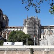 Notre-Dame: la reconstruction en huit questions