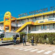 À Perpignan, un établissement médicalisé par Médecins sans frontières