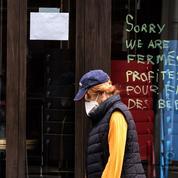 Coronavirus: une catastrophe pour le tourisme français