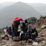 Lesbos: bombe à retardement sanitaire chez les migrants