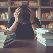 Confinement: les jeunes sont inquiets pour leur santé mentale