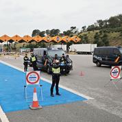 En Europe, les crises ont ramené les frontières