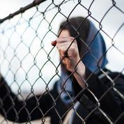Berlin accueille des enfants réfugiés en Grèce
