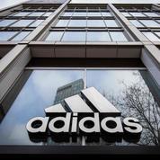 L'État allemand vole au secours de son fleuron Adidas