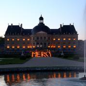 La vie de Vaux-le-Vicomte continue sur les réseaux sociaux