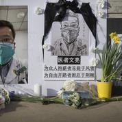 Coronavirus: Li Wenliang, martyr encombrant sur Weibo, le mur virtuel des lamentations chinoises