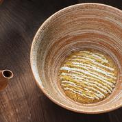 La recette de semoule à la fleur d'oranger d'Alexandre Mazzia