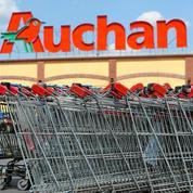 Coronavirus: la foncière d'Auchan annule les loyers de ses commerçants jusqu'au 15mai