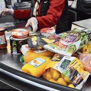 Nourrir les Français en période de crise commence à coûter cher