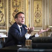 Nicolas Goetzmann: «Emmanuel Macron préfère l'idéologie au pragmatisme»