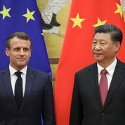 Le grand retournement des relations entre l'Europe et la Chine