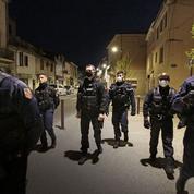 Dans le Gard, avec les gendarmes sur le front du confinement
