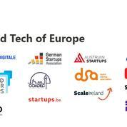 Les start-up de l'Union se mobilisent pour que l'Europe ne rate pas «l'accélération digitale»