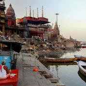 L'Inde renoue avec l'air pur et la nature sauvage