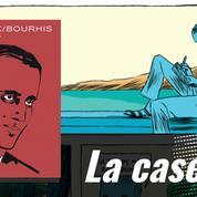 La Case BD: Piscine Molitor ou plongée en profondeur dans la vie de Boris Vian