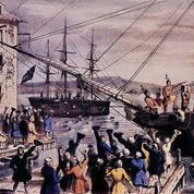John Adams, le bon roi George III et la facture du Coronavirus